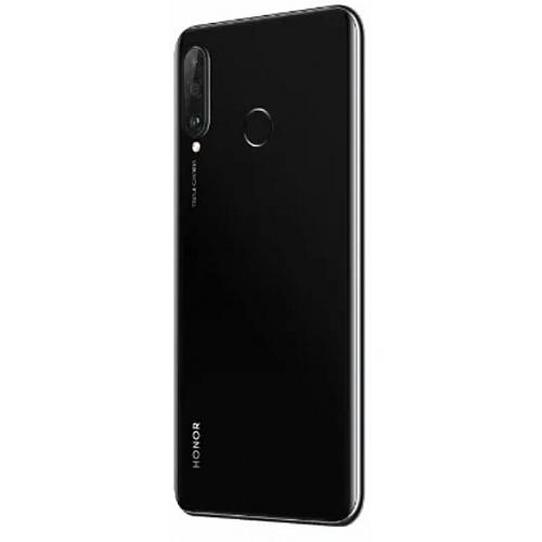 Фото №3. Смартфон HONOR 20 Lite 4/128GB (RU)