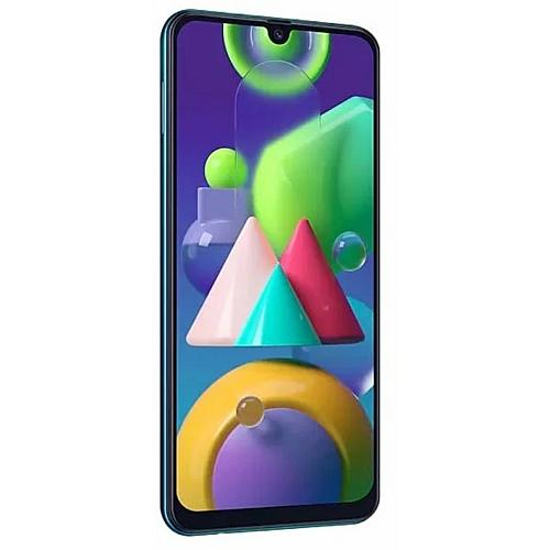 Фото №4. Смартфон Samsung Galaxy M21 (2019) 64Gb